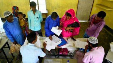 NRC: NRC-র তালিকা থেকে বাদ পড়া ভোটাররা দিতে পারবে ভোট, জানিয়ে দিল নির্বাচন কমিশন