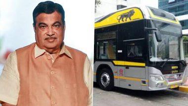 Electric Buses In India: আগামী দু বছরে দেশের প্রতিটি বাস হবে ইলেকট্রিক, মন্তব্য নীতিন গড়করি-র