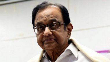 P Chidambaram: অর্থনৈতিক মন্দার জেরে জিডিপি নেমেছে ৪.৮ শতাংশে, এবার আইএমএফকে আক্রমণ করতে পারেন কেন্দ্রের মন্ত্রীরা, কটাক্ষ চিদাম্বরমের