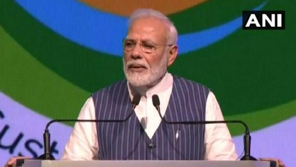 Narendra Modi At Assocham:গত ৬ বছরে খাদের কিনারে থাকা ভারতীয় অর্থনীতিকে স্থিতিশীল করেছে বিজেপি সরকার, নরেন্দ্র মোদি