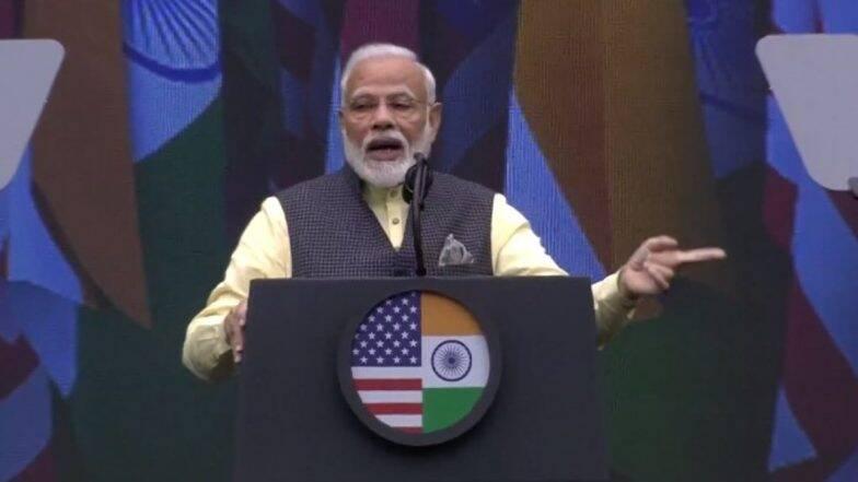 'Howdy, Modi!': বাংলা বলে চমকে দিলেন নরেন্দ্র মোদি, প্রধানমন্ত্রী বললেন, 'সব খুব ভাল'