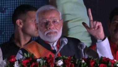 PM Narendra Modi: বাংলায় টুইট করে দুর্গাপুজোর শুভেচ্ছা জানালেন নরেন্দ্র মোদি