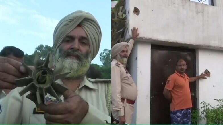 Jammu and Kashmir: নিয়ন্ত্রণ রেখায় বিনা প্ররোচনায় গুলি বর্ষণ পাকিস্তানের, ক্ষতিগ্রস্ত সীমান্ত লাগোয়া কয়েকটি গ্রাম