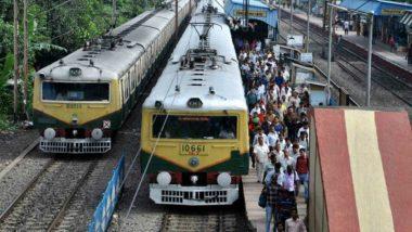 State to Meet Indian Railway: লোকাল ট্রেন চালু নিয়ে রাজ্যের সঙ্গে বৈঠকে বসবে ভারতীয় রেল