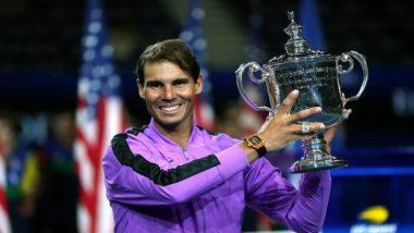 US Open 2019: ফাইনালে থ্রিলার জিতে ১৯তম গ্র্যান্ড স্লাম জয় রাফায়েল নাদাল-এর, রাফা-রজারের দূরত্ব এখন উনিশ-বিশের