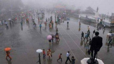 Mumbai Rains: চলতি সেপ্টেম্বরের মুম্বইয়ে গত ২৫ বছরে সবচেয়ে বেশি বৃষ্টির রেকর্ড