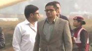 Rajeev Kumar: রাজীব কুমার পেলেন না গ্রেপ্তারির রক্ষাকবচ, রায় দেওয়ার এক্তিয়ার নেই; জানাল বারাসত আদালত