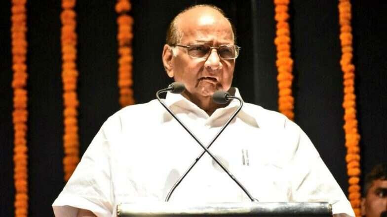 Sharad Pawar On Rahul Gandhi's Remark: ৬২-তে চিন ভারতের এলাকা দখল করেছিল, অতীত মনে রাখতে হবে: লাদাখ ইশুতে রাহুল গান্ধির উলটো সুর শরদ পওয়ারের
