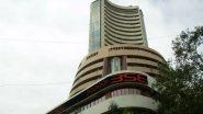 Sensex: ইতিহাস শেয়ার বাজারে, সেনসেক্স ৬০ হাজার ছাড়াল, নিফটিও  ছুঁয়েছে রেকর্ড উচ্চতা