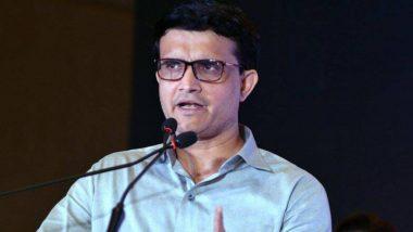 Sourav Ganguly: সৌরভ গাঙ্গুলি একের বেশি পদে থাকতে পারবেন না, BCCI-কে নির্দেশ এথিক্স অফিসারের