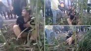 Tabrez Ansari Lynching:তাবরেজ আনসারি খুনের তদন্তে নয়া মোড়, ফের ১১জনের বিরুদ্ধে ৩০২ ধারায় খুনের মামলা রুজু পুলিশের