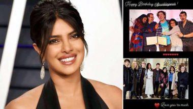 Priyanka Chopra: দেওর ফ্রাঙ্কলিন জোনাসকে জন্মদিনের উপহারে কী দিলেন পিগি চপস?