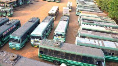 Delhi Transport Strike Today: দিল্লিতে UFTA- র ডাকে পরিবহন ধর্মঘট, বন্ধ স্কুল- কলেজ