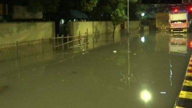 Mumbai Rains: মুম্বইয়ে জল নিকাশ করতে গিয়ে জলের স্রোতে মৃত্যু ২ পুর কর্মীর, প্রাণ হারালো এক শিশু