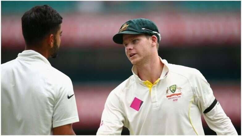 ICC Test Rankings: বিরাট কোহলিকে সরিয়ে হারানো সিংহাসনে ফিরে পেলেন স্টিভ স্মিথ, শূন্যতে আউট হতেই কোহলি শীর্ষস্থান হারালেন