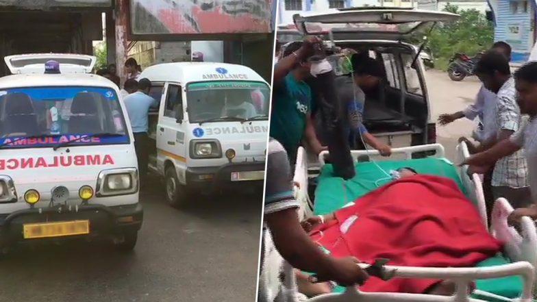 Fire In North Bengal Medical College: উত্তরবঙ্গ মেডিকেল কলেজ ও হাসপাতালের CCU-তে আগুন, মৃত ১