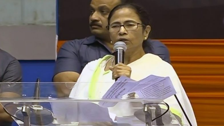 Mamata Banerjee to Visit North Bengal: করোনার আবহে ছ'মাস পর উত্তরবঙ্গে সফরে যাচ্ছেন মুখ্যমন্ত্রী মমতা ব্যানার্জি, হবে প্রশাসনিক বৈঠক