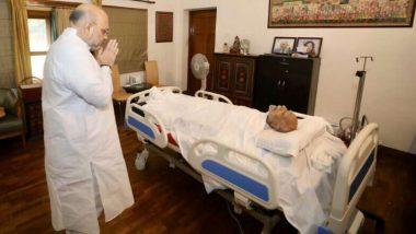 Ram Jethmalani Passes Away: বাজপেয়ী জমানার কেন্দ্রীয় মন্ত্রী তথা প্রতিথযশা আইনজীবী রাম জেঠমালানি প্রয়াত