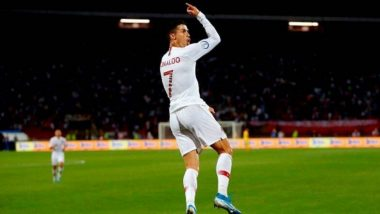 Cristiano Ronaldo: গোল নয় বান্ধবীর সঙ্গে যৌনসঙ্গমই সেরা, মন্তব্য ক্রিশ্চিয়ানো রোনাল্ডোর