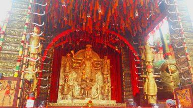 Durga Puja 2019: আজ মহানবমী, সকালে আকাশের মুখভার, বৃষ্টির আশঙ্কার মাঝেও জনজোয়ারে গা ভাসতে প্রস্তুত বাঙালি