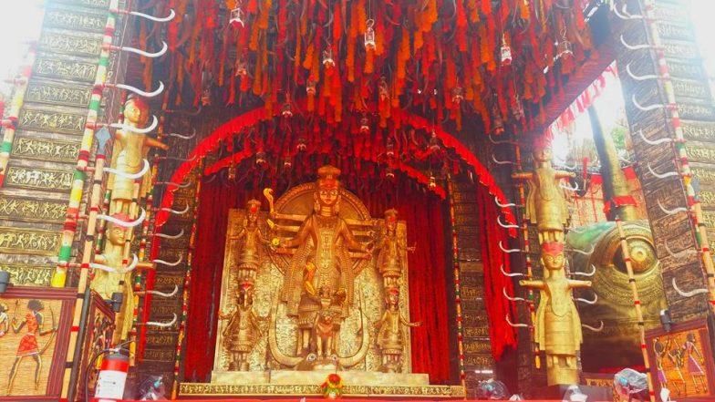 Durga Puja 2019: ঘোড়ায় চড়ে আগমন ও গমন দেবীর, এর মানে কি জানেন!