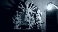 Durga Puja 2019: সন্তোষ মিত্র স্কয়্যারে এবার ৫০ কেজির সোনার মাতৃ মূর্তি, কলকাতার সবচেয়ে 'দামি দুর্গা'র বাজেট ১৭ কোটি