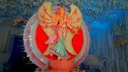 Durga Puja 2019: কুমারটুলি সর্বজনীন দুর্গোৎসবের পুজোয় এলে পূরণ হবে মনস্কামনা, মা এখানে কল্পতরু