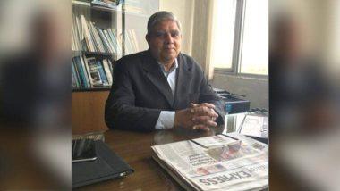 Bengal govt Letter To MHA: আলোচনা ছাড়া রাজ্যপালের নিরাপত্তায় কেন আধাসেনা?  সিদ্ধান্ত পুনর্বিবেচনার আবেদন জানিয়ে স্বরাষ্ট্র মন্ত্রকে চিঠি নবান্নর