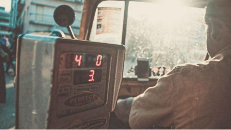 তরুণী যাত্রীকে দেখিয়ে দেখিয়ে অটো চালকের হস্তমৈথুন ও অশালীন ইঙ্গিত, মালাড থেকে গ্রেপ্তার অভিযুক্ত
