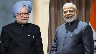 Manmohan Singh's Birthday: মনমোহন সিং-র জন্মদিনে শুভেচ্ছা প্রধানমন্ত্রী নরেন্দ্র মোদির