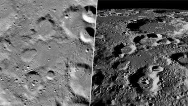 Chandrayaan 2 Update: সফট ল্যান্ডিংয়ের বদলে হার্ড ল্যান্ডিং করেছে ল্যান্ডার বিক্রম, জানাল NASA