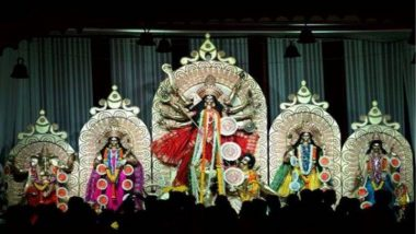 Durga Puja 2019: মায়ানগরী মুম্বইতেও উমার আহ্বান হয় ঘটা করে, আরব সাগরের তীরের বিখ্যাত এই ৬ পুজো রাখুন প্যান্ডেল হপিংয়ের তালিকায়
