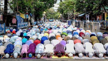 Uttar Pradesh Government Allots 5 Acres For Mosque In Dhannipur: ধন্নিপুরে মসজিদ নির্মাণে ৫ একর জমি দিল উত্তরপ্রদেশ সরকার, অযোধ্যা থেকে অনেক দূরে হওয়ায় অখুশি মুসলিমরা