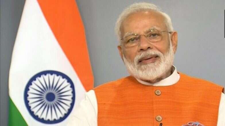 PM Narendra Modi: প্রধানমন্ত্রী নরেন্দ্র মোদীর প্রাপ্ত  উপহার আজ থেকে মিলবে অনলাইনে, 'নমামি গঙ্গে' প্রকল্পের তহবিলে চলে যাবে সংগৃহীত অর্থ