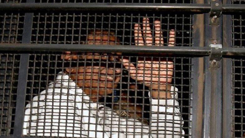 অর্থনৈতিক মন্দায় আমি উদ্বিগ্ন, সরকার কী করছে? তিহাড় জেল থেকে বিজেপিকে খোঁচা চিদম্বরমের
