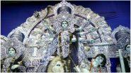 Durga Puja 2019: কলকাতার পুজোয় এবার বালাকোট বিমান হামলা, হাজির থাকবেন অভিনন্দন বর্তমান-ও!