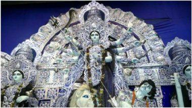 Durga Puja 2019: কলকাতার পুজোয় এবার বালাকোট বিমান হামলা, স্বাগত জানাবে অভিনন্দন বর্তমান-এর মূর্তি!