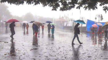 Weather Update: উত্তরবঙ্গে প্রবল বৃষ্টির পূর্বাভাস, ভাসতে পারে কয়েকটি জেলা
