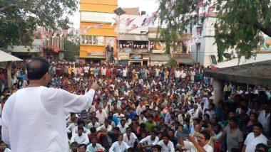 NRC নিয়ে গুজব ছড়াচ্ছেন দিলীপ ঘোষ, ওর বিরুদ্ধে মামলা রুজু হোক : মহম্মদ সেলিম
