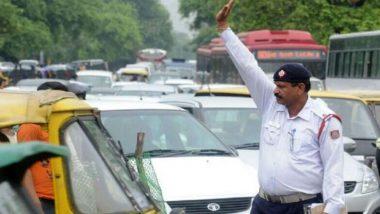 Bengaluru: ২ মিটার লম্বা চালান, ট্রাফিক বিধি লঙ্ঘনে ৪২ হাজার ৫০০ টাকা জরিমানা বাইক আরোহীর