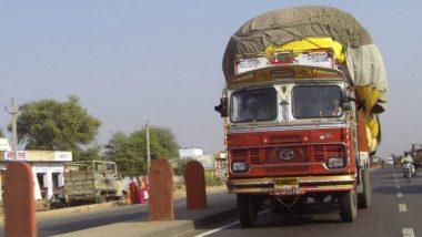 New Motor Vehicle Act: ওডিশায় ট্রাক ড্রাইভারকে ৮৬,৫০০ টাকার জরিমানা, নয়া আইন চালুর পর সবচেয়ে বড় শাস্তির চালানের ছবি ভাইরাল