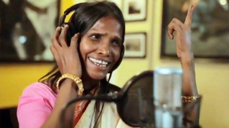 Durga Puja 2019: সামনে এল রানু মণ্ডলের রেকর্ড করা প্রথম গান, শুনুন ও দেখুন পুজোর গানের সেই ভিডিও