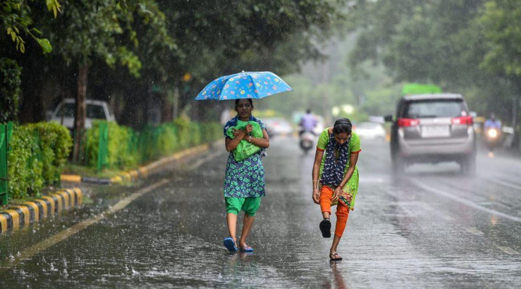 Weather Update: আজ থেকে রবিবার পর্যন্ত কলকাত সহ দক্ষিণবঙ্গে ঝড়-বৃষ্টির পূর্বাভাস