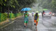 Weather Update: ষষ্ঠী থেকে অষ্টমী পর্যন্ত কলকাতা সহ দক্ষিণবঙ্গে বিক্ষিপ্ত বৃষ্টির সম্ভাবনা