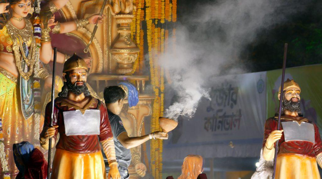 Durga Puja 2019: ঘন্টাখানেক পর শুরু দুর্গাপুজো ২০১৯ কার্নিভাল, জেনে নিন কোন রাস্তা বন্ধ থাকছে