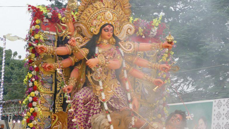 Durga Puja 2019: জোরকদমে চলছে কার্নিভালের প্রস্তুতি, পুজো শেষে জমজমাট রেড রোড
