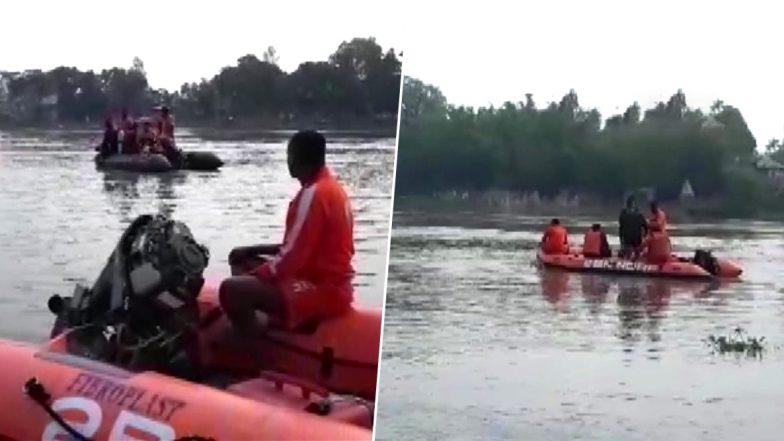 Boat Capsized In Mahananda river: মালদায় মহানন্দা নদীতে নৌকাডুবি, মৃত ৩; এখনও নিখোঁজ কয়েকজন