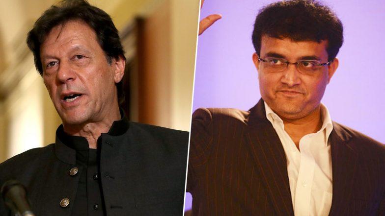 Saurav Ganguly: রাষ্ট্রসংঘে আজেবাজে ও হতাশাজনক ভাষণ দিয়েছেন ইমরান খান: সৌরভ গাঙ্গুলি