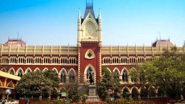 Kolkata: করোনা আক্রান্ত ২ বিচারক, উদ্বেগ প্রকাশ করে হাইকোর্টের প্রধান বিচারপতিকে চিঠি বিচারকদের সংগঠনের