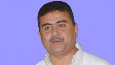Suvendu Adhikari Resigns From HRBC: হুগলি রিভার ব্রিজ কমিশনারের চেয়ারম্যান পদ ছাড়লেন শুভেন্দু অধিকারী